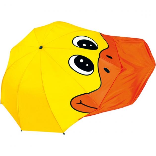 Детский зонтик Simba Утенок 7868263
